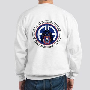 3rd / 505th PIR Sweatshirt