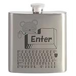 Enter Flask
