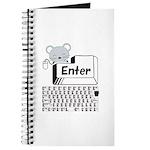 Enter Journal