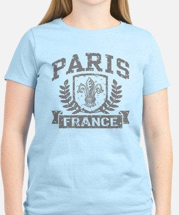 parisfrance225 T-Shirt