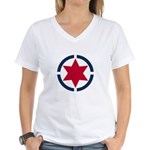 Star of David Shield T-Shirt