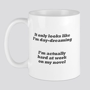 Not daydreaming Mug