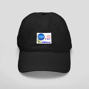 YardSale Great Deals. Black Cap