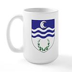 Nahrun Kabirun Large Mug