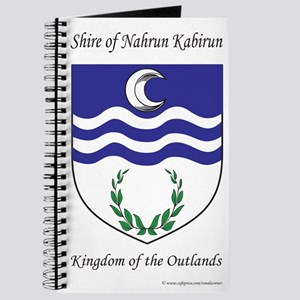 Nahrun Kabirun Journal