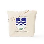 Nahrun Kabirun Tote Bag