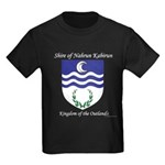 Nahrun Kabirun Kids Dark T-Shirt