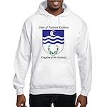 Nahrun Kabirun Hooded Sweatshirt