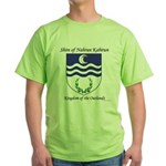 Nahrun Kabirun Green T-Shirt