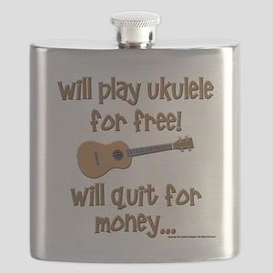 Original 2011 Design Flask