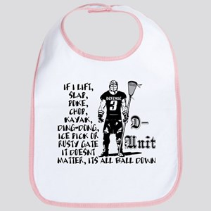 Lacrosse DUnit Checks Bib
