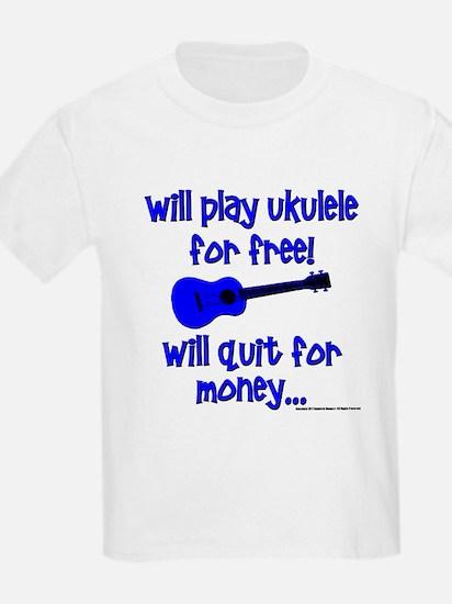 ukulele 2011 collection T-Shirt