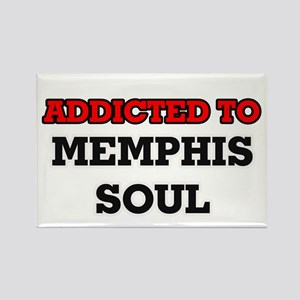 Addicted to Memphis Soul Magnets