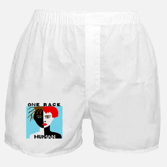 Anti-Racism Boxer Shorts