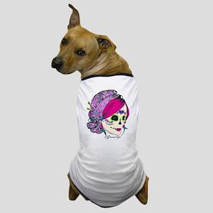 Yarn Goddess Dog T-Shirt