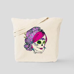 Yarn Goddess Tote Bag