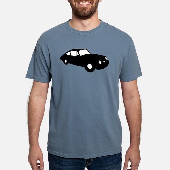 911 old car race porshe T-Shirt