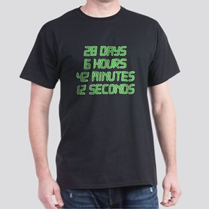 Darko 28 Days Dark T-Shirt
