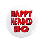 Nappy Headed Ho Red Design 3.5