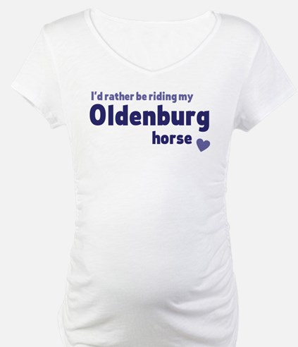 Oldenburg horse Shirt