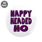 Nappy Headed Ho Purple Design 3.5