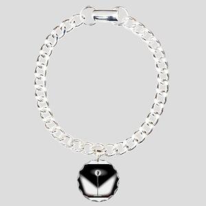 On Stage Charm Bracelet, One Charm
