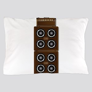 Stack Pillow Case