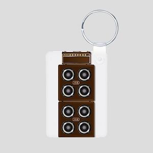 Stack Keychains