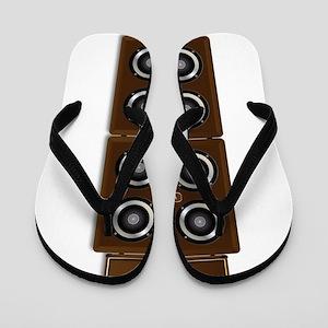 Stack Flip Flops