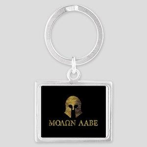 Molon Labe, Come and Take Them (camo version) Keyc