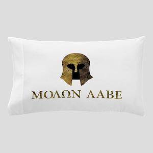 Molon Labe, Come and Take Them (camo version) Pill