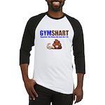 GymShart Baseball Jersey