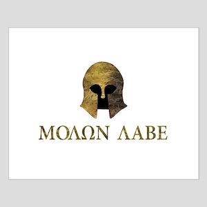 Molon Labe, Come and Take Them (camo version) Post