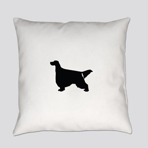 GORDON SETTER Everyday Pillow