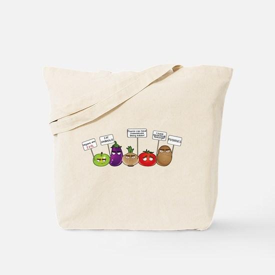 Plants Tho Tote Bag