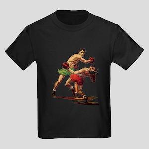 Vintage Sports Boxing T-Shirt