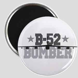 B-52 Aviation Magnet