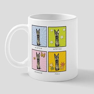 4 Seasons Shepherd Mug
