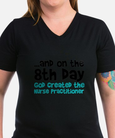 Nurse Practitioner Creation T-Shirt