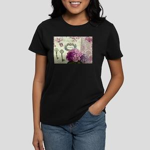 Letters from Paris T-Shirt