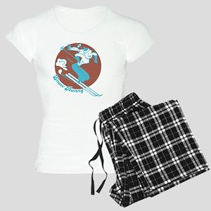 snowbunny Women's Light Pajamas