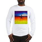 27.self portrait..? Long Sleeve T-Shirt