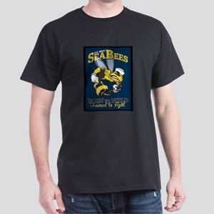 SEABEES Born To Build T-Shirt