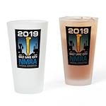 Nmra 2019 Slc Logo Drinking Glass