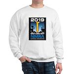 Nmra 2019 Slc Logo Sweatshirt
