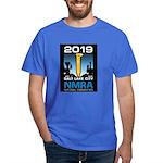 Nmra 2019 Slc Logo T-Shirt