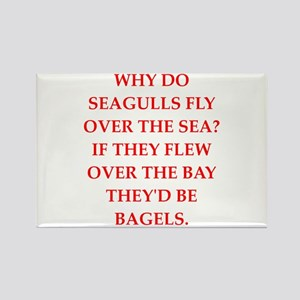 seagulls Magnets