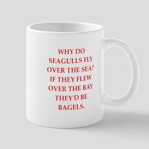 seagulls Mugs