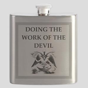 devil Flask