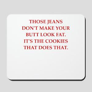 fat Mousepad